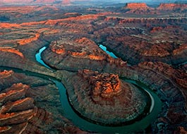 Canyonlands Air Tours