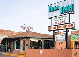 Inca Inn