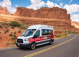 Moab Arches Park  13 74