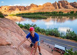 Moab Climbing 97 20