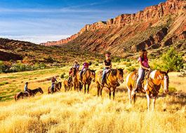 Moab Horseback 21 10