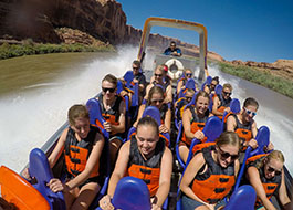 Moab Jetboat Spinsplash 16