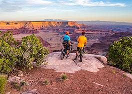 Moab Mountain Biking 60 23