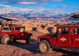 Moab Utah Hummer Safari 21