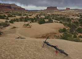 Mtb Project Navajo Rocks