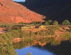 Westwater Multisport Red Cliffs Lodge