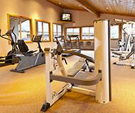 Red Cliffs Lodge Amenities