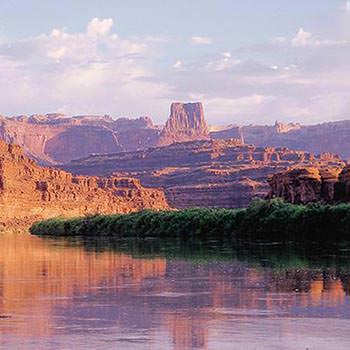 Canyonlands National Park Island in the Sky