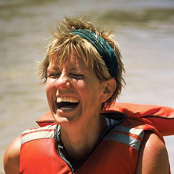 Cataract Canyon Laugh