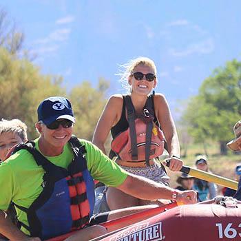 Colorado River Rafting Day Brandon Lake 52 1