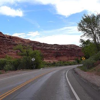 Kane Creek Road
