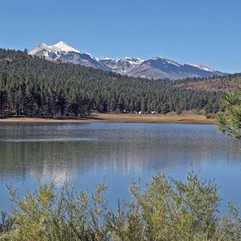 Best Picnic Spots in the La Sal Mountains