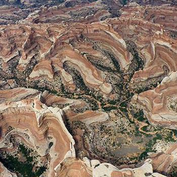 Moab Air Tours Rough Country 2