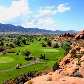 Moab Golf Course 02