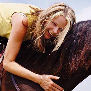 Moab Horseback Riding Laugh