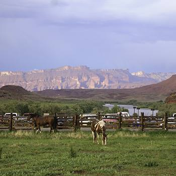 Moab Ranch Resorts
