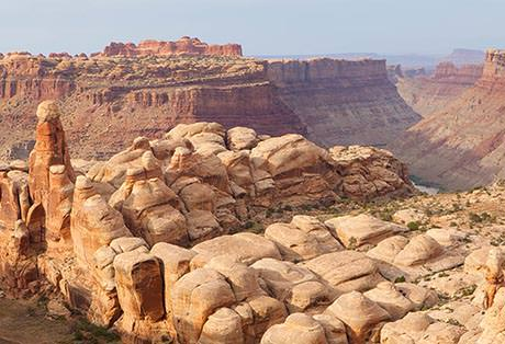 Best Hikes in Canyonlands