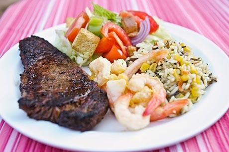 Cataract Canyon Dinner