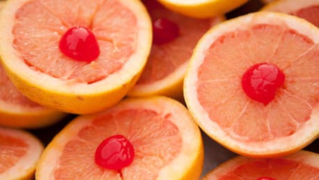 Cataract Canyon Grapefruit