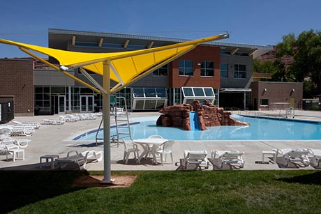 Moab Aquatic Center 01