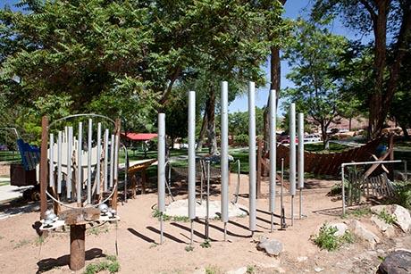 Moab City Parks