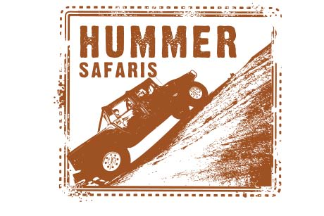 Hummer Safaris