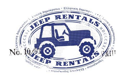 Stamp Jeep Rental