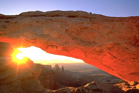 Utah National Parks Canyonlands