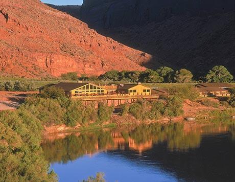 Moab Ranch Resorts