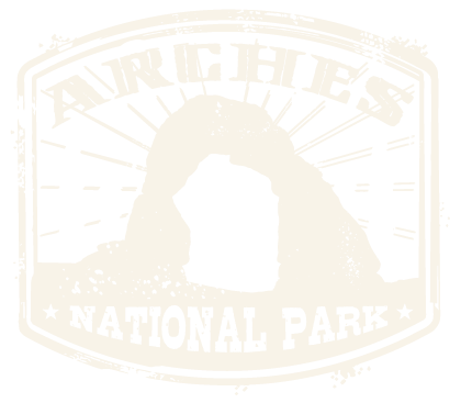 Arches Stamp