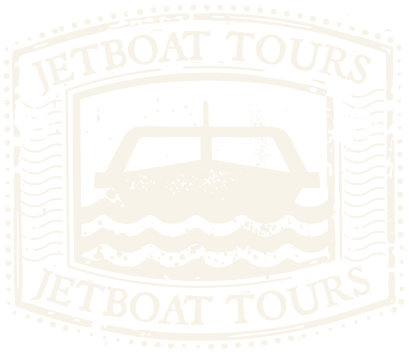 Moab Jet Boat Stamp